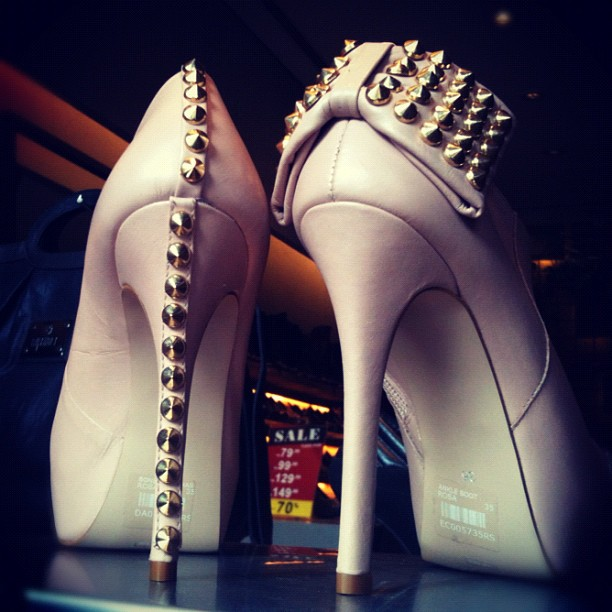 Sapatos My Shoes