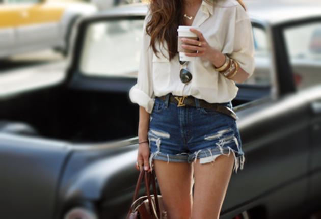 hot-pants